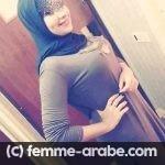 Fazila jeune marocaine célibataire de Forbach