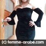 Jeune marocaine divorcée a Caen cherche un homme