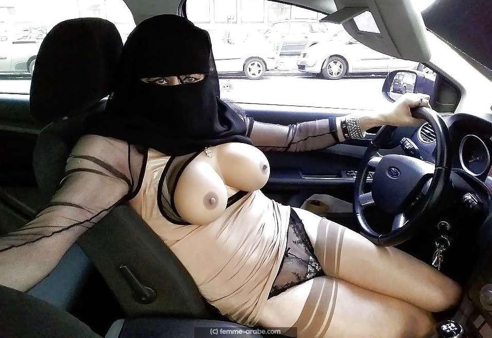 Taxi arabe porte de Clichy