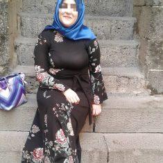 Jolie musulmane croyante cherche un homme libre a Istres