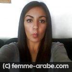 Fazila marocaine de Bourges aimant rigoler, cherche complicité affective