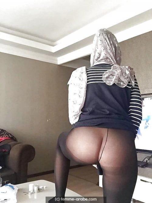 Nana musulmane mariée de Vannes a envie d'un rencard sexe