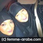 Deux soeurs arabes a Amiens cherchent maris
