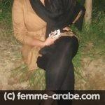 Musulmane ronde et sexy vivant a Bordeaux pour rencontre