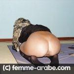Sexe sans retenue avec femme offerte arabe de Bourges