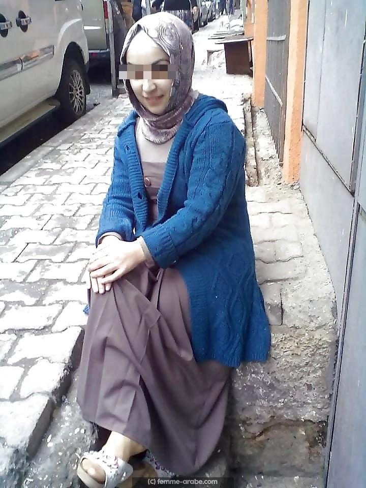 Femme musulmane en Normandie pour une rencontre sérieuse