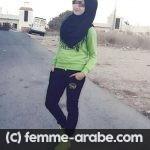 Jeune tunisienne cherche homme sérieux