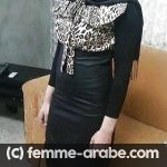 Annonce rencontre femme arabe avec photo pour mariage