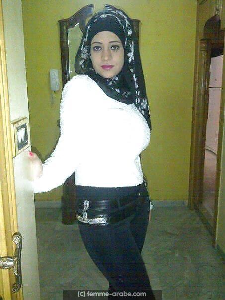 Rencontre femme arabe sérieuse a Toulouse