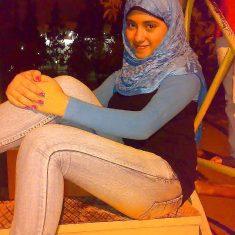 Jeune toulonnaise musulmane a la recherche du grand amour