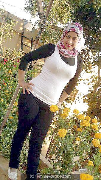 Annonce d'une femme musulmane voulant se caser