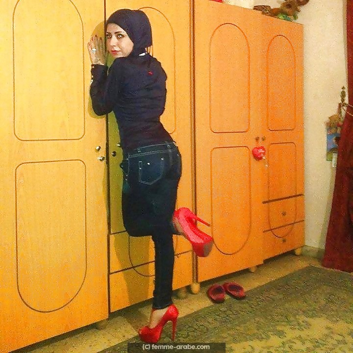 Rania beurette sexy musulmane a Tours