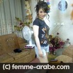 Rencontre femme arabe Marrakech
