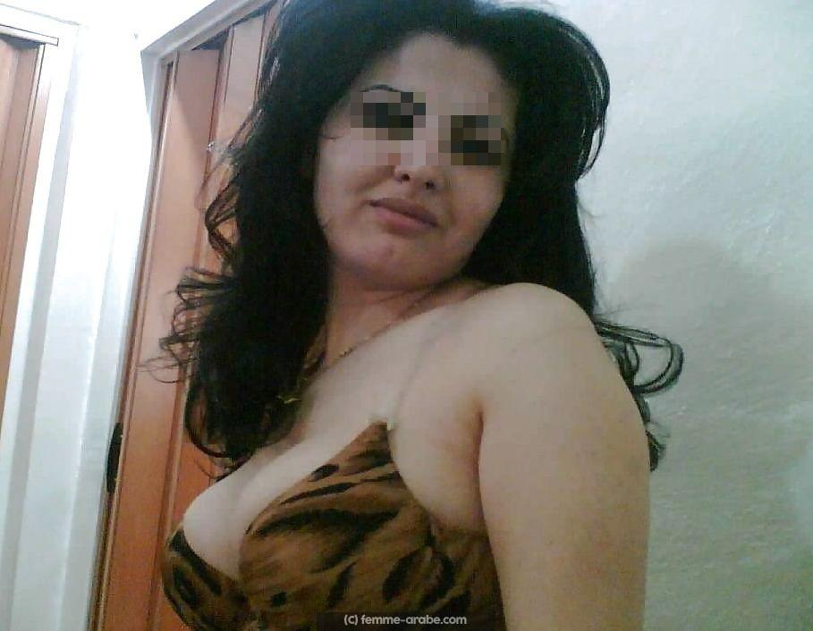 Femme arabe divorcée Banlieue de Lille