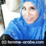 Femme arabe cherche musulman a Sartrouville