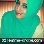 Musulmane a Alfortville dépose son annonce pour une rencontre réelle
