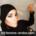 La plus belle musulmane, c'est moi !