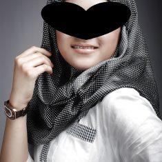 Djerba, jeune femme musulmane disponible