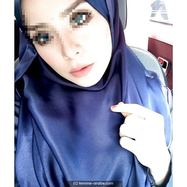 Zineb fille sérieuse musulmane veut sortir