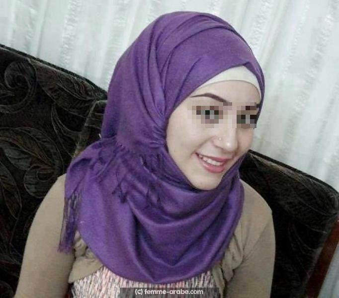 Aicha musulmane Lyonnaise recherche un mariage zawaj