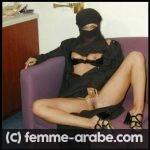 Musulmane pour du sexe a Paris