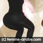 Arabe coquine a Paris, pour relation en secret (je suis mariée)